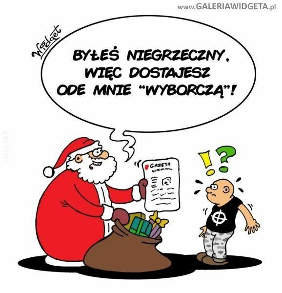 polityka : Gazeta Wyborcza