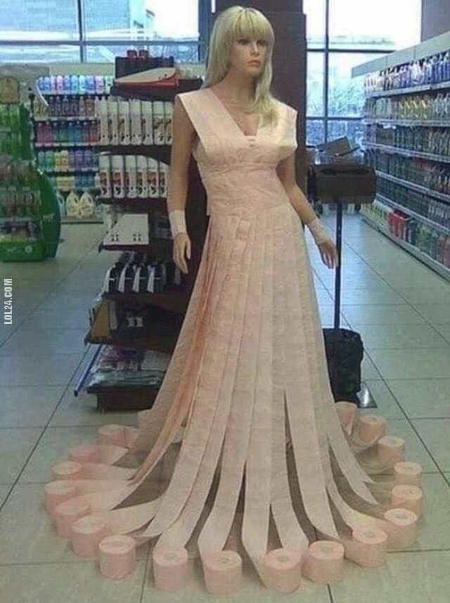 inne : Za modą nie nadążysz. ;)