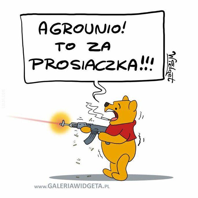 polityka : Agrounia
