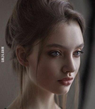 kobieta : Urocze dziewcze 5