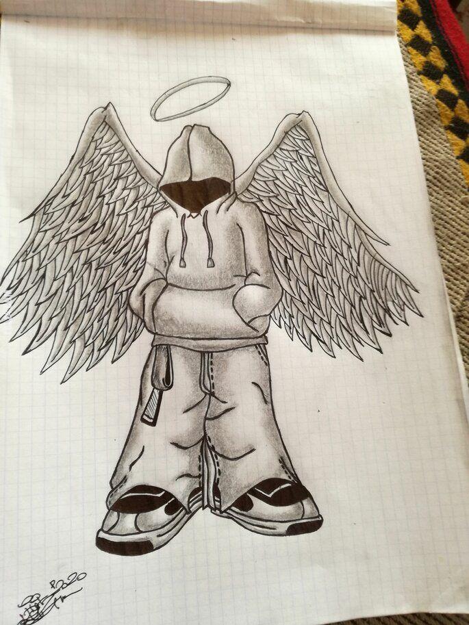 rysunek : św. Sebix
