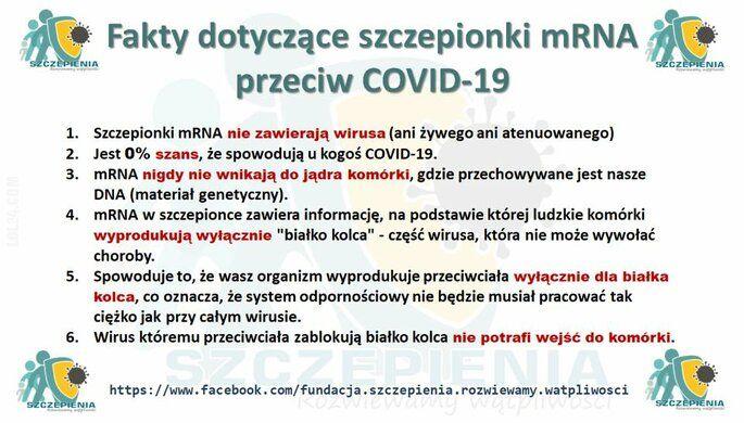 mem : Szczepionki