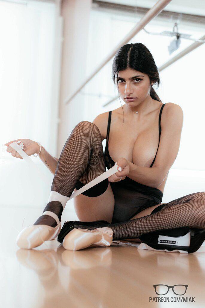 erotyka : Primabalerina