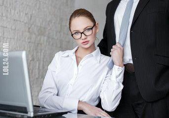 urocza, słodka : Sexy secretary 3