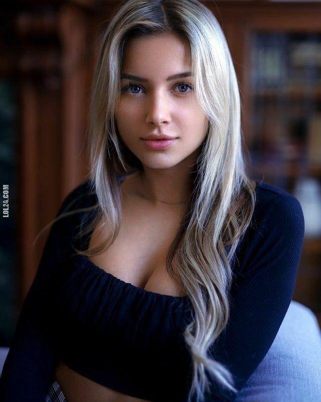 urocza, słodka : Urocza kobieta 59