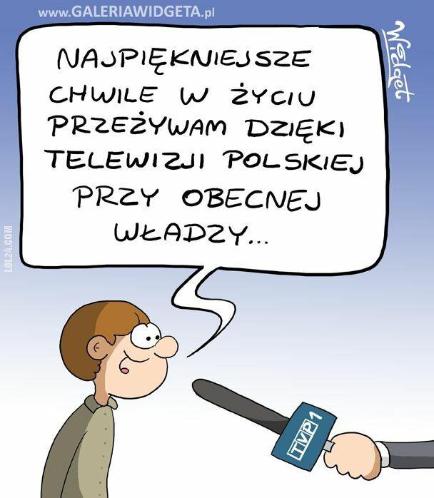 polityka : Telewizja Polska