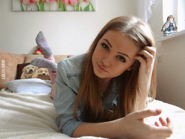 urocza, słodka : Urocze dziewczę 22