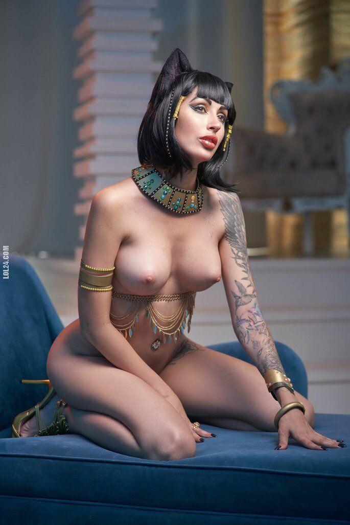 erotyka : Królowa Seksu