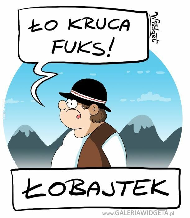 polityka : Łobajtek