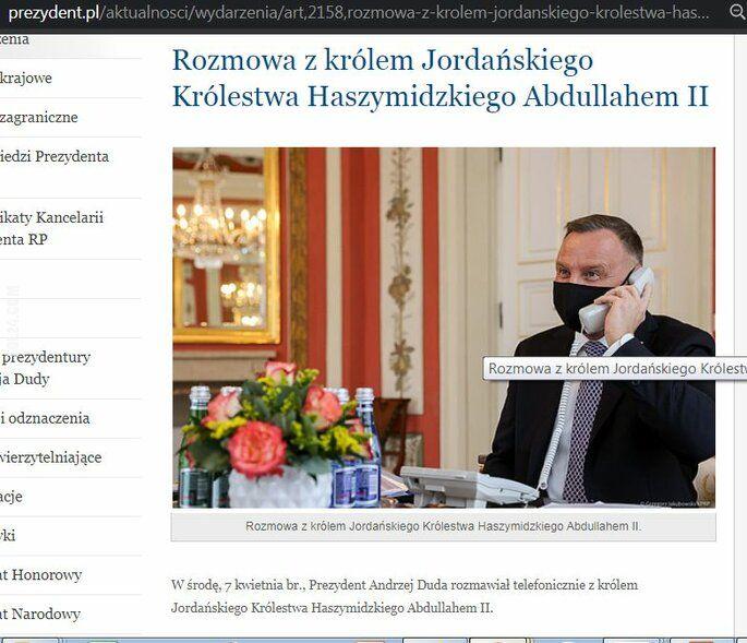 Głupota : TVP na tropie fakenewsa