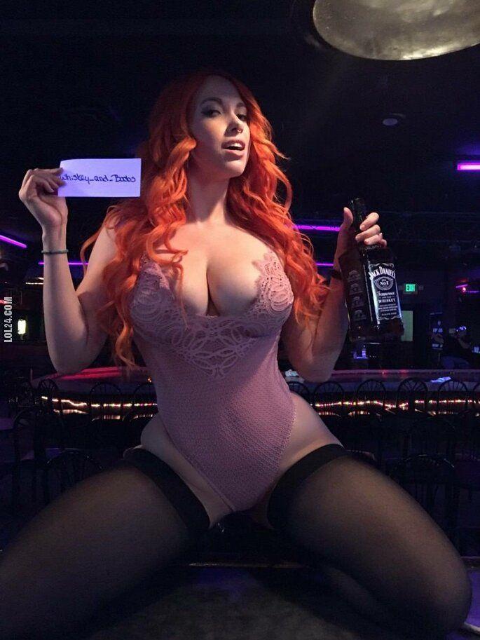 erotyka : Barmanka