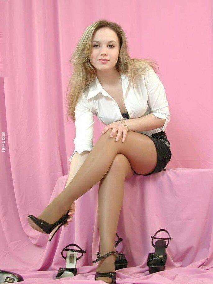 urocza, słodka : Urocze dziewczę 111
