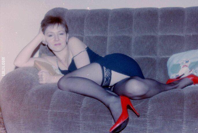 kobieta : Vintage - mój styl! 4
