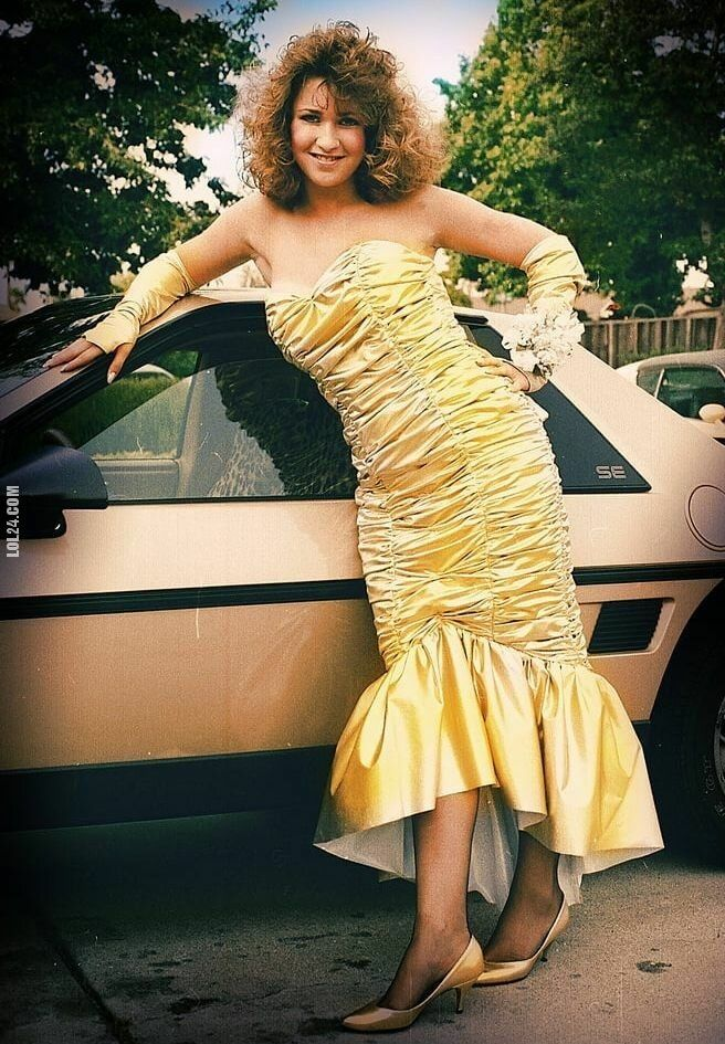 kobieta : Vintage - mój styl! 5