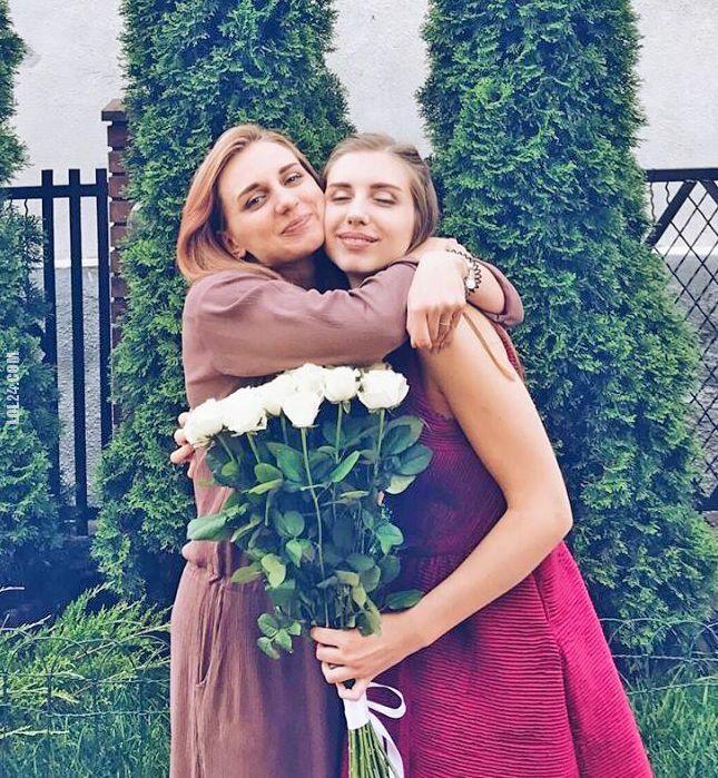 kobieta : Ania i Yana