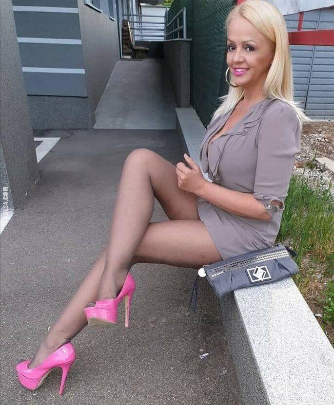 urocza, słodka : Urocza kobieta 356