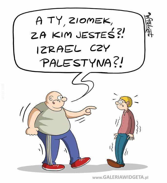 polityka : Palestyna-Izrael