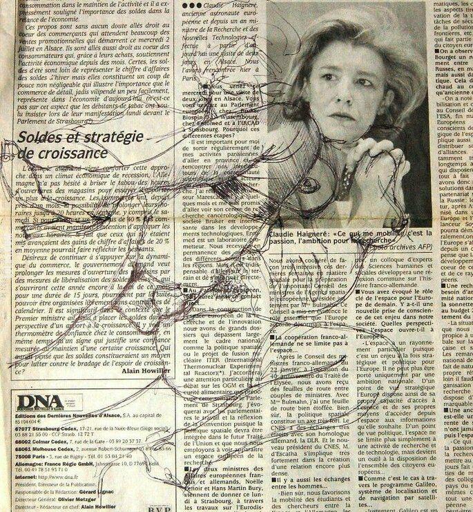 satyra : Gazeta...