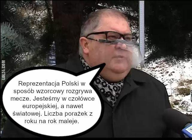 sport : Kielecki rzecznik po meczu ze Słowacją.