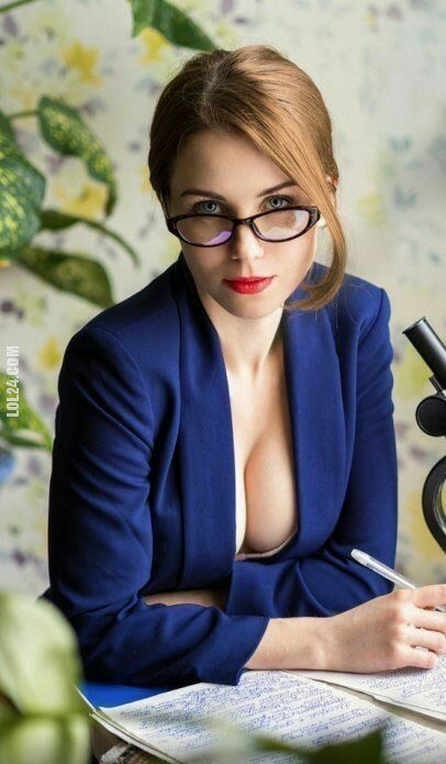 kobieta : Najlepsza sekretarka