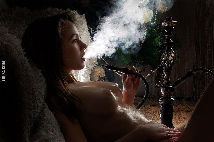 erotyka : Sweet Smoke