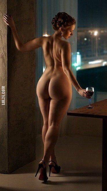 NSFW : Kto się napije winka