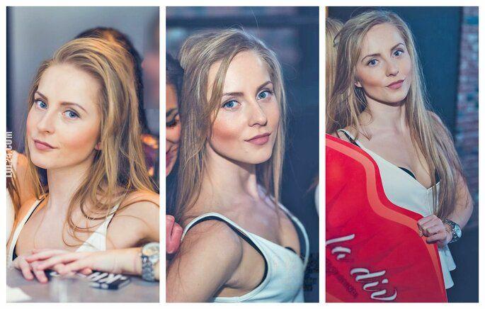 kobieta : Zjawiskowa blondi #3