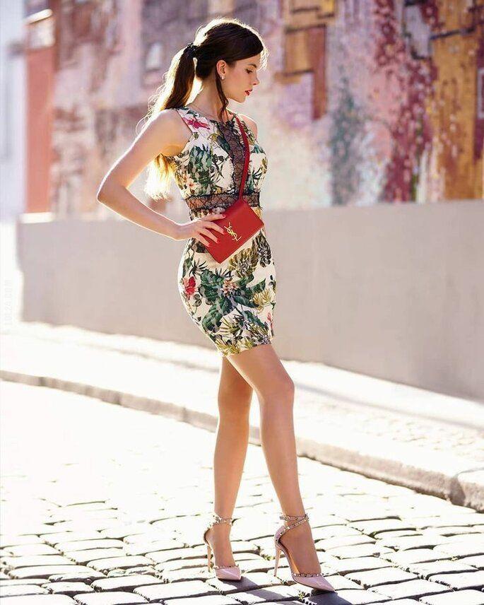 urocza, słodka : Adriana Majewska i jej piękna figura