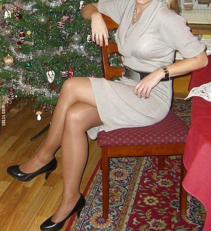urocza, słodka : A czy nie lubicie panowie klimatów świątecznych?