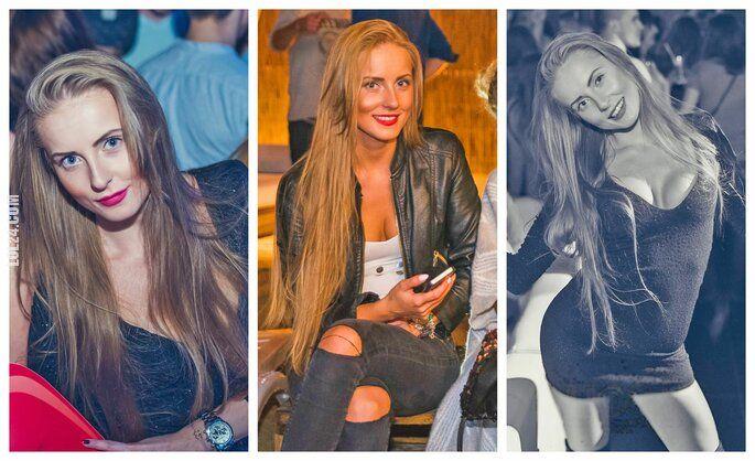 kobieta : Zjawiskowa blondi #4