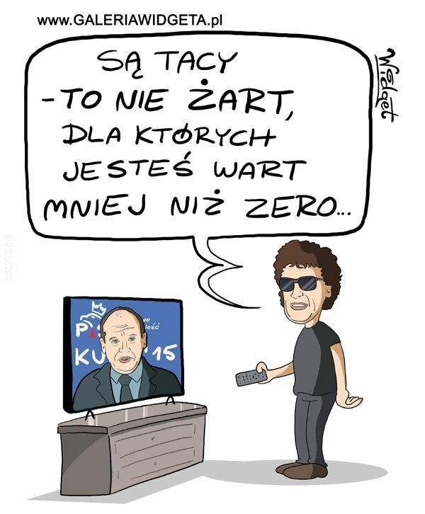 polityka : Panasewicz - Kukiz