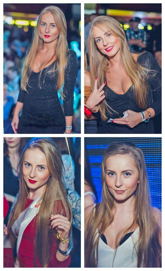 kobieta : Zjawiskowa blondi #6