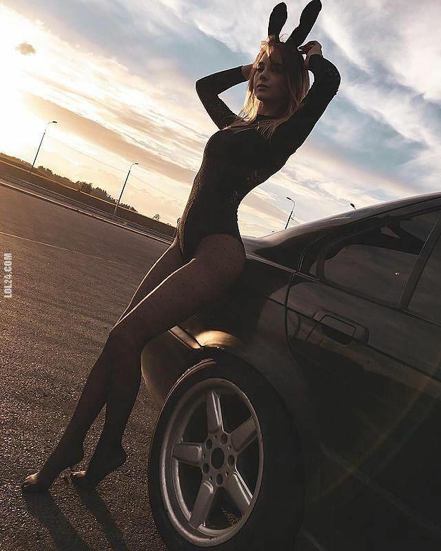 kobieta : Piękne nogi #1