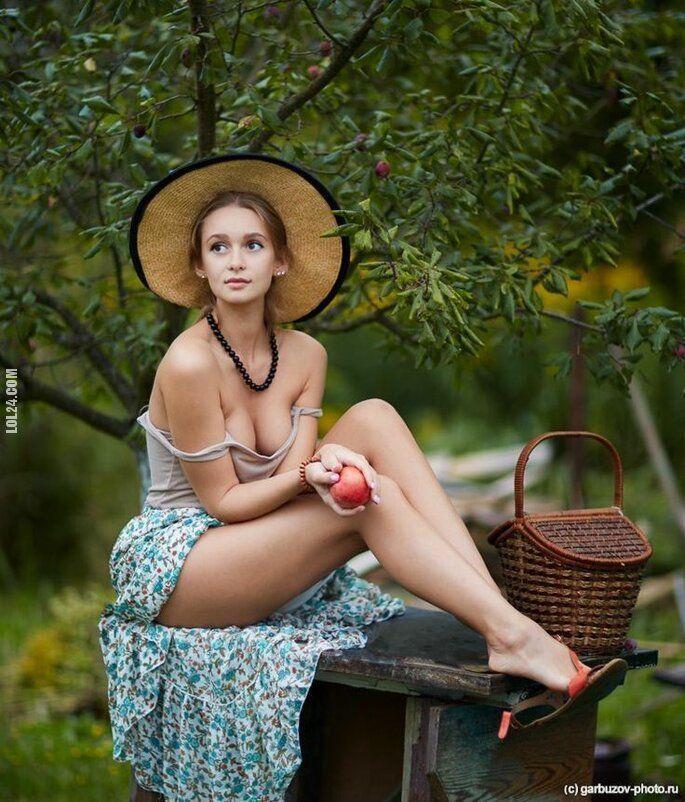 urocza, słodka : Urocza kobieta 497