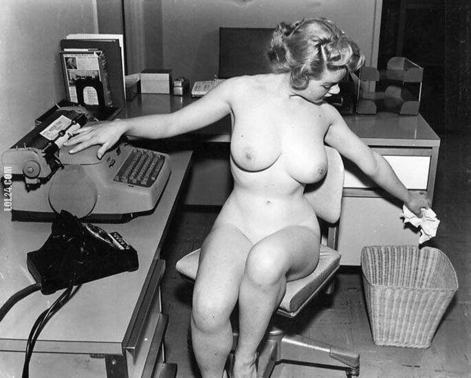 NSFW : Vintage 1940s