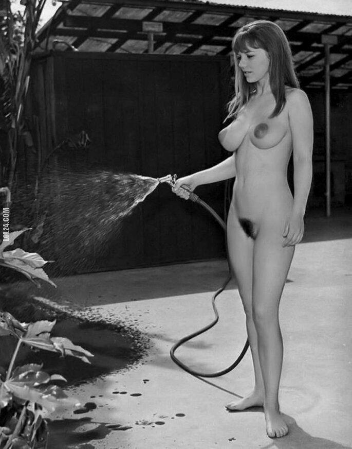 erotyka : W moim ogrodzie