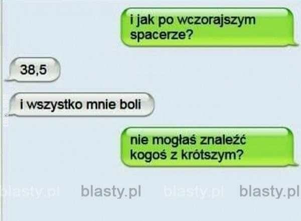 kobieta : Spacer ..