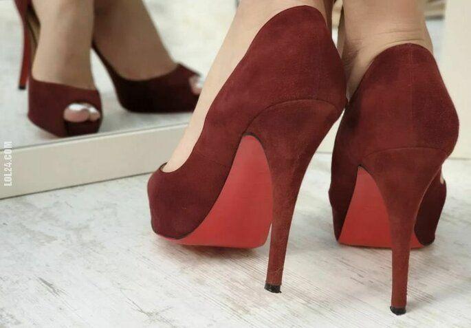urocza, słodka : A jak podobają się wam te buciki?