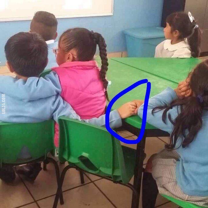 dzieciak : Kasanowa z przedszkola
