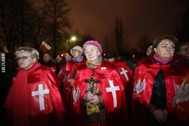 polityczna : Inkwizycja w Polsce?