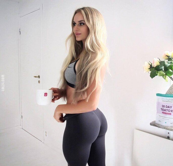 seksowna : Anna Nystrm
