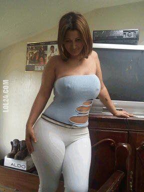kobieta : Pełne kształty