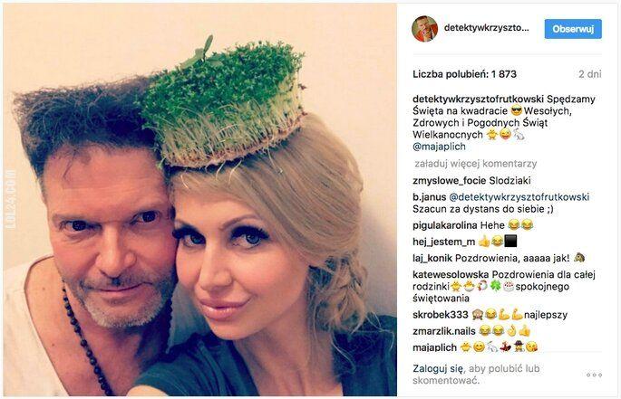 """rzeźba, figurka : Krzysztof Rutkowski na Instagramie: """"Spędzamy Święta na kwadracie"""""""