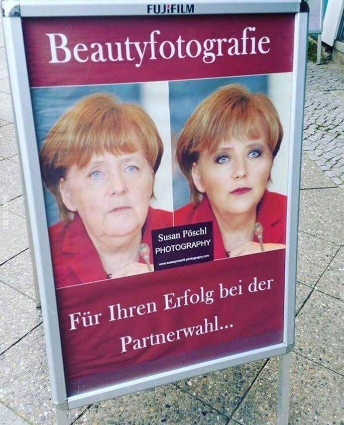napis, reklama : Beautyfotografie