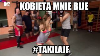 fighterka #takilajf #takifight