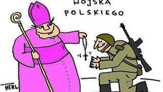 Dozbrajanie wojska polskiego