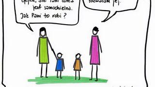 Samodzielne dziecko