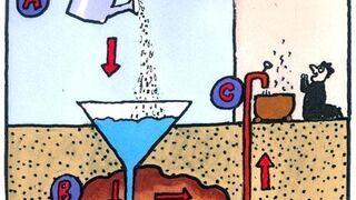 Zasada działania energii geotermalnej