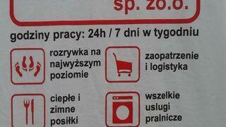 Żona Sp.zo.o.