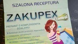 ZAKUPEX